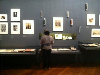 Étude des appropriations sociales des expositions historiques
