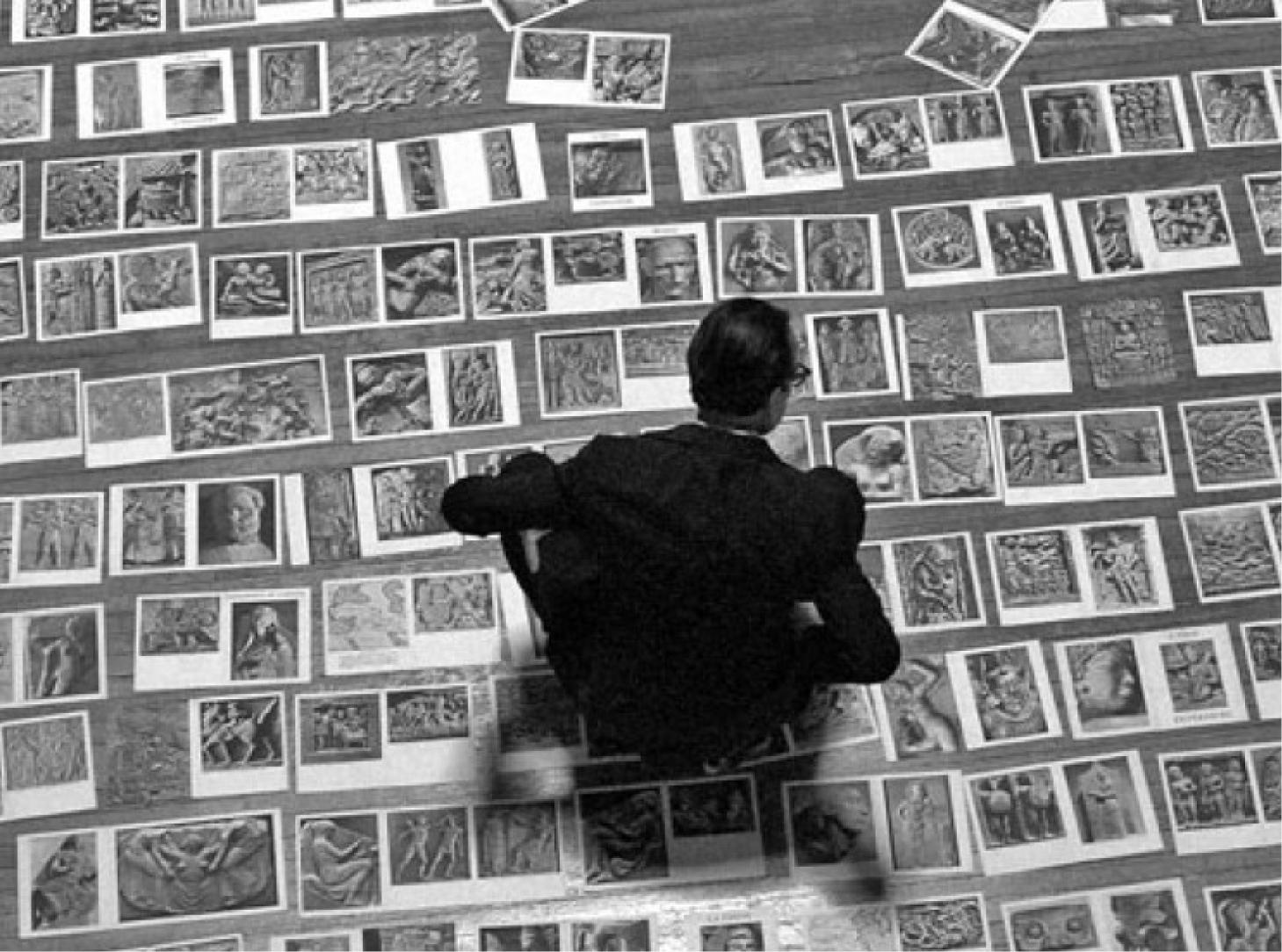 Images dialectiques, musées imaginaires, musées virtuels