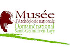 National Museum of Archeology - National domain of Saint-Germain-en-Laye
