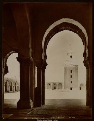 Les mémoires de la conquête arabe de l'Afrique du Nord