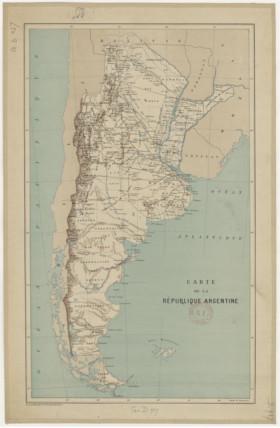 Politique de la mémoire et transmission du passé en Argentine