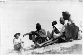 Naissance de l'ethnologie française. Les premières missions ethnographiques en Afrique