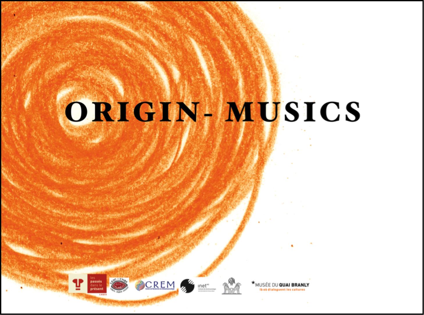 Musiques et politiques mémorielles : émergence, histoire, appropriations