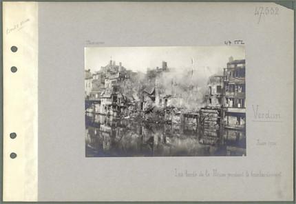 Photographies de la Première Guerre mondiale